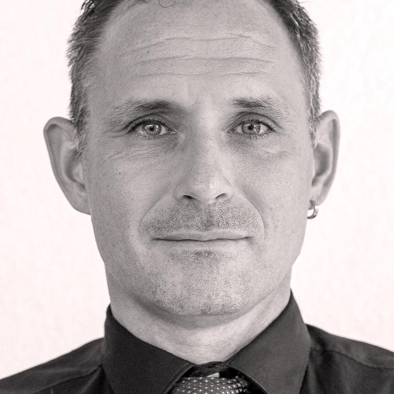Samuel Rohrbach